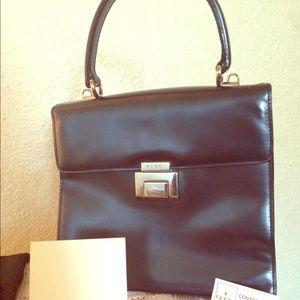 Authentic Gucci vintage purse